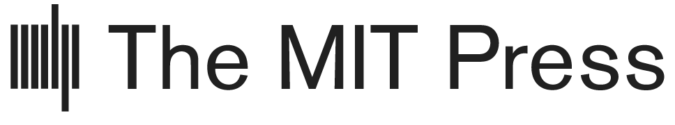 MIT_Press_logo_black